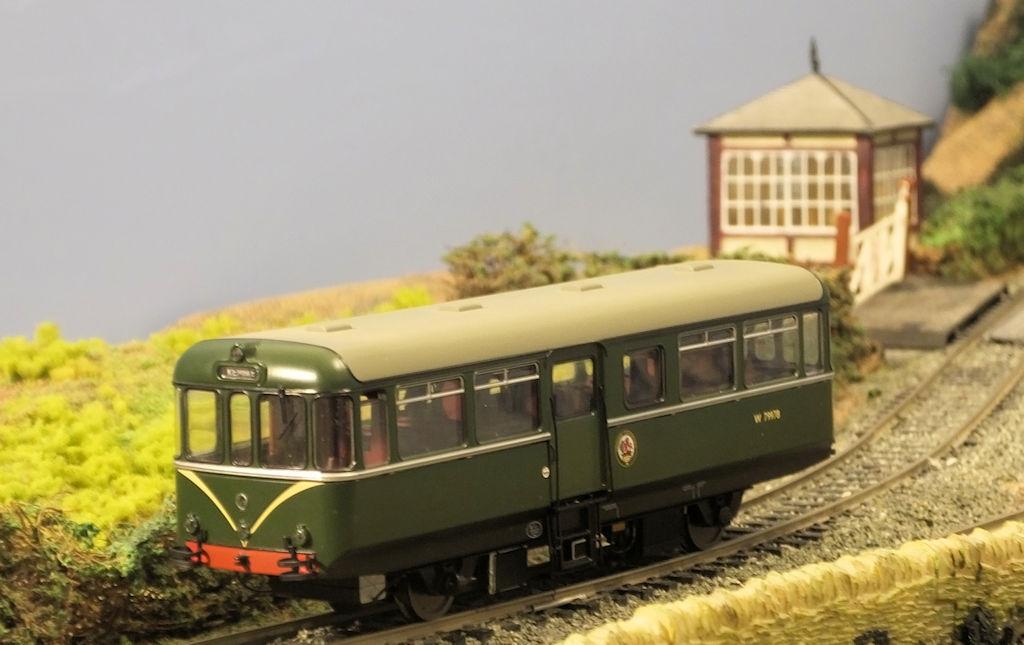 AC Railcar