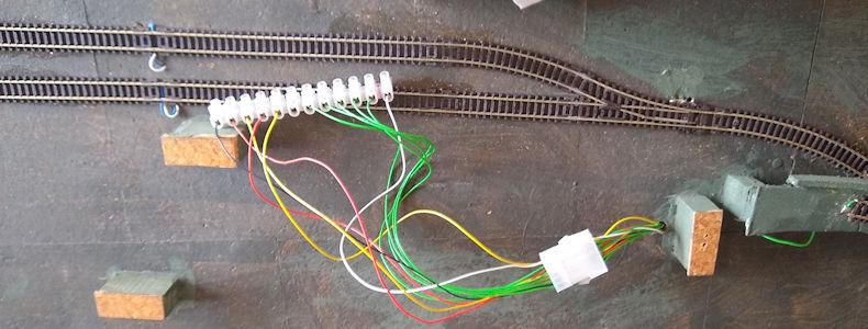 StoweyGreen Top Board Plug+Socket + Terminal Strip_s