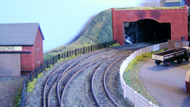Old Burton station_greenery2